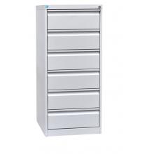 Шкаф картотечный ШК-6
