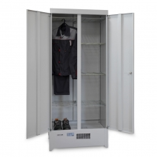 Шкаф сушильный ШСО-22м