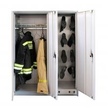 Шкаф сушильный для бронежилетов RANGER 8Б